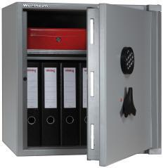 Coffre fort AM15 avec serrure électronique